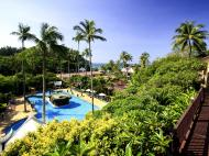 All Seasons Naiharn Phuket (ex. Sabana Resort), 4*