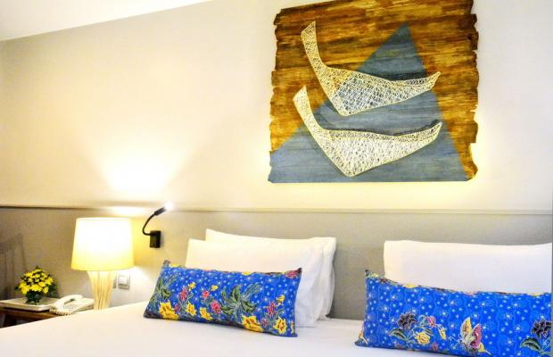 фото отеля Deevana Krabi Resort (ех. Emerald Garden Resort) изображение №21