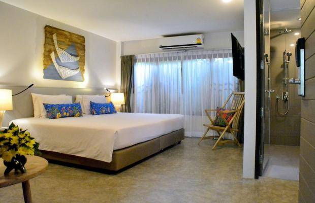 фото Deevana Krabi Resort (ех. Emerald Garden Resort) изображение №18