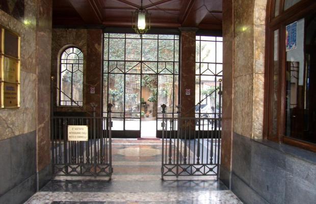 фотографии отеля Hotel Central Station изображение №31