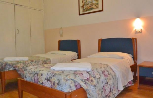 фотографии отеля Hotel Central Station изображение №27