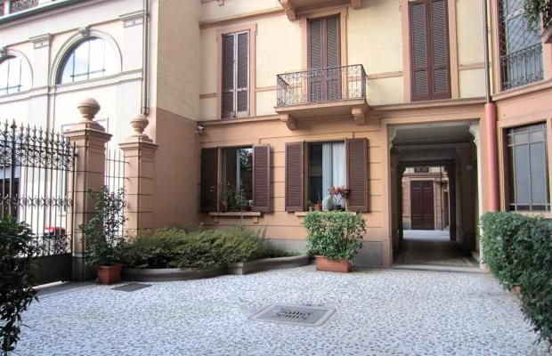 фото отеля Temporary House - Via della Moscova изображение №5