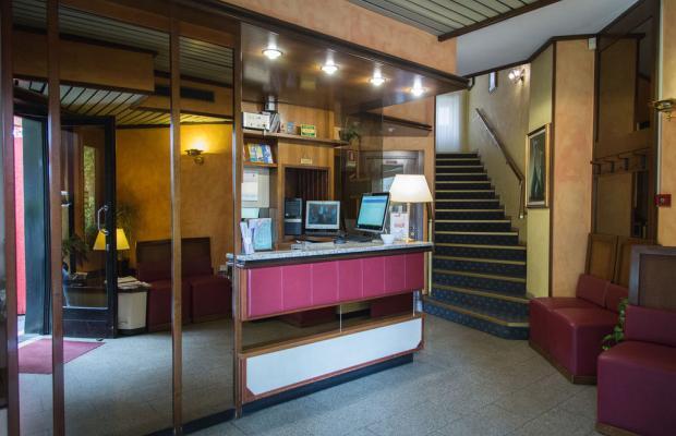 фото отеля Hotel Accursio изображение №37