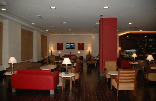 фото отеля Radisson Hotel Varanasi изображение №21