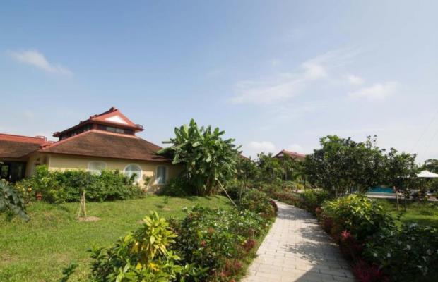 фото отеля Hue Riverside Boutique Resort & Spa изображение №33