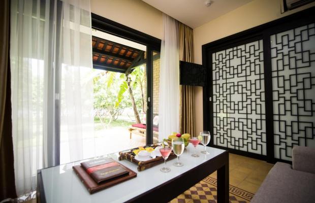 фото отеля Hue Riverside Boutique Resort & Spa изображение №13