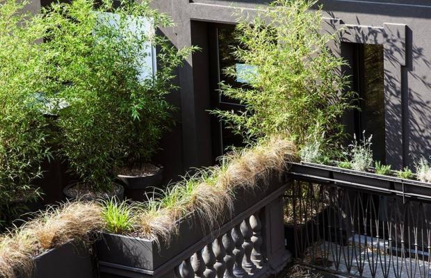 фотографии отеля Senato Hotel Milano изображение №11