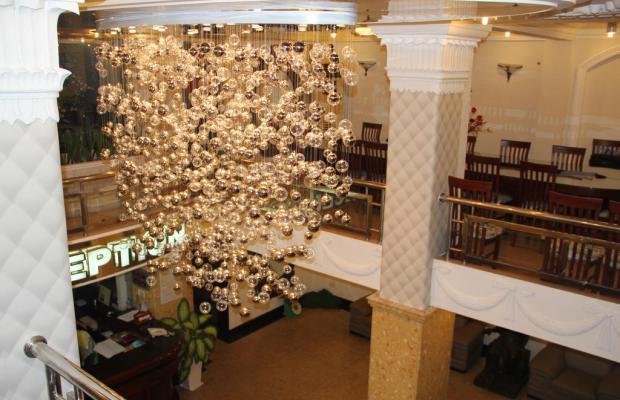 фото Thien Tung Hotel изображение №14