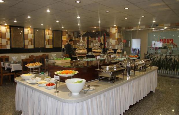 фото Thien Tung Hotel изображение №10