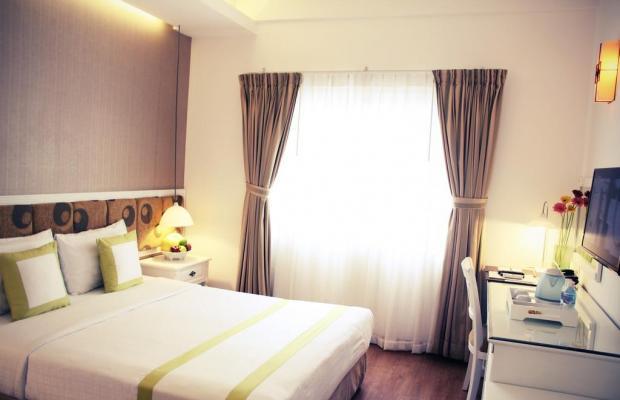 фото Golden Ant Hotel изображение №10
