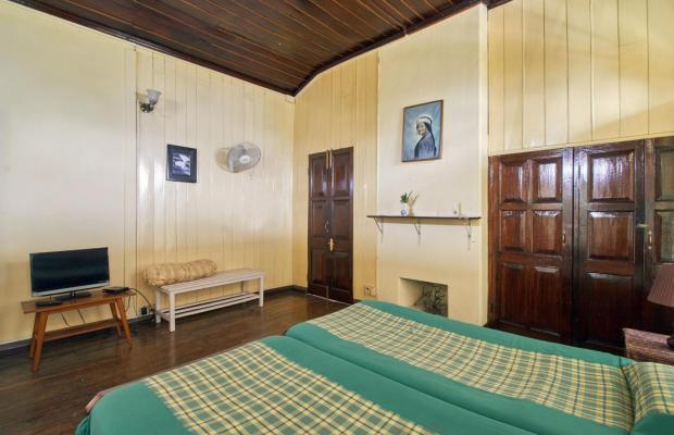 фотографии Kalimpong Park Hotel изображение №28