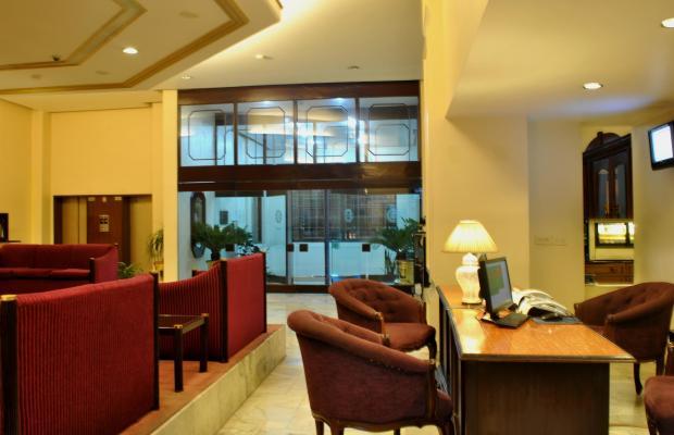 фото отеля Dynasty изображение №33