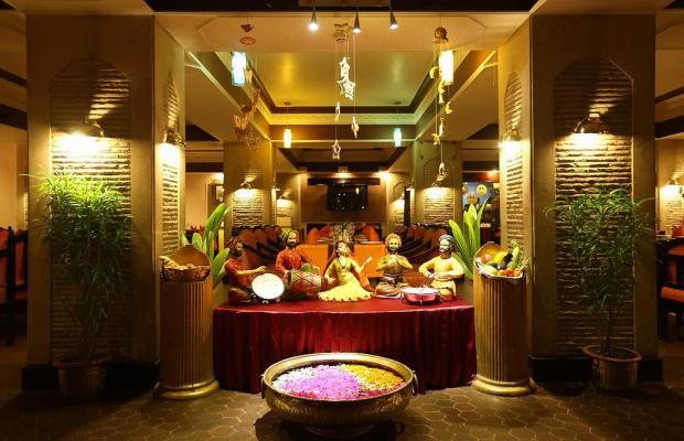 фото отеля Rajmahal изображение №21