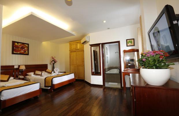 фото отеля Duc Vuong Hotel изображение №41