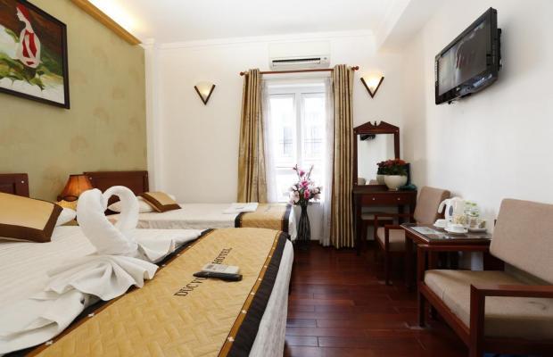 фотографии Duc Vuong Hotel изображение №24