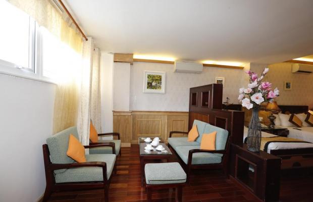 фото Duc Vuong Hotel изображение №18