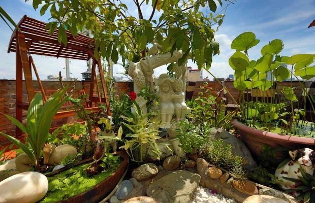 фото отеля Duc Vuong Hotel изображение №9