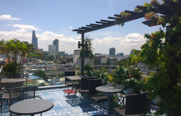 фотографии отеля Duc Vuong Hotel изображение №7