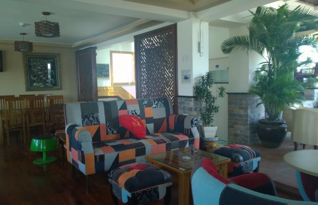 фотографии отеля Duc Vuong Hotel изображение №3