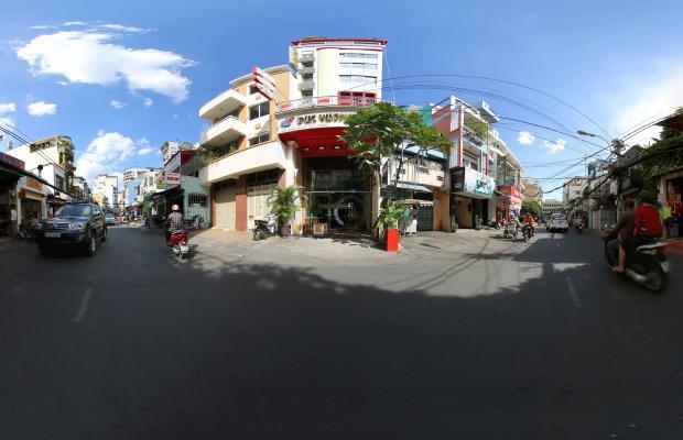 фото Duc Vuong Hotel изображение №2