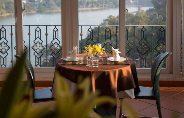 фото отеля Golden Lakeside ( ех. Golden Lake View Hotel) изображение №5