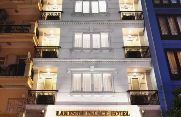 фото отеля Golden Lakeside ( ех. Golden Lake View Hotel) изображение №1