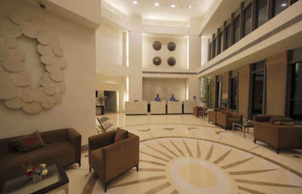 фото отеля Fortune Select Metropolitan изображение №29