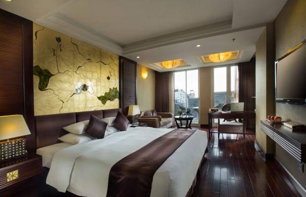 фотографии Golden Silk Boutique Hotel изображение №52