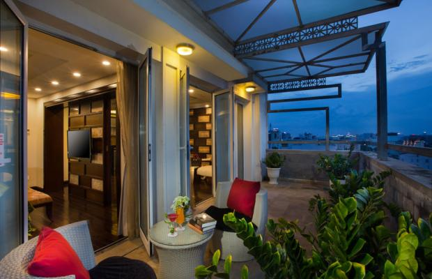 фото Golden Silk Boutique Hotel изображение №38