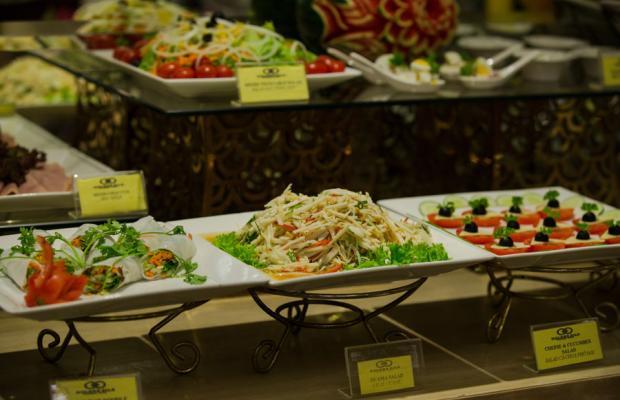 фотографии отеля Golden Silk Boutique Hotel изображение №7