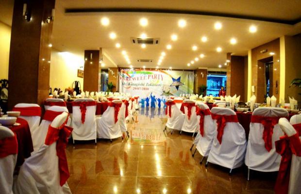 фотографии отеля Maidza изображение №23