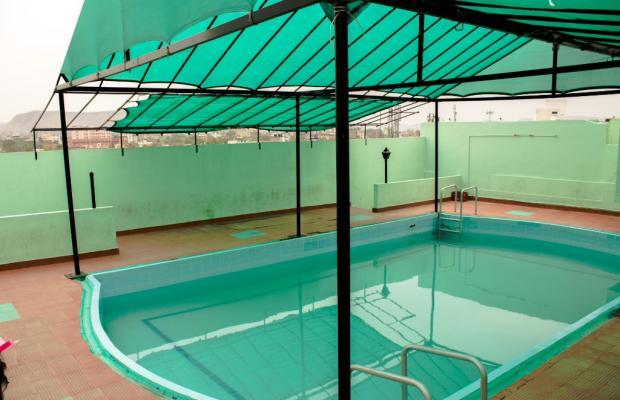 фото отеля Maharani Prime (ех. Maharani Plaza) изображение №17