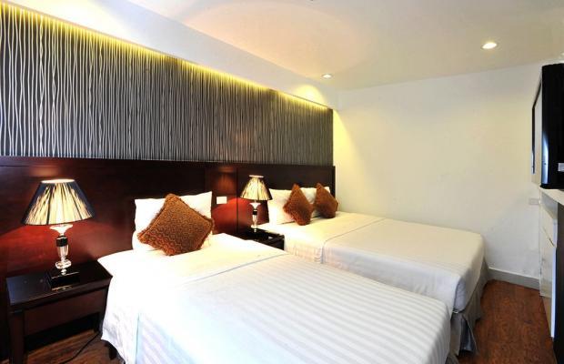 фотографии Hanoi Legacy Hotel - Hang Bac изображение №20