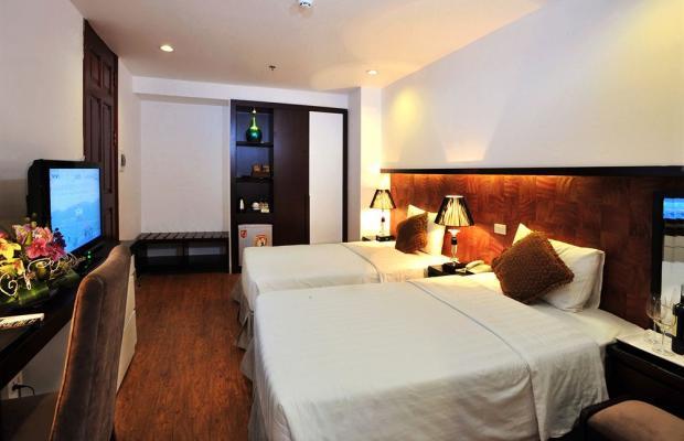 фотографии отеля Hanoi Legacy Hotel - Hang Bac изображение №11