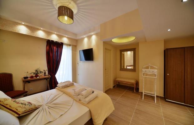 фото отеля Anixi Boutique Hotel изображение №17