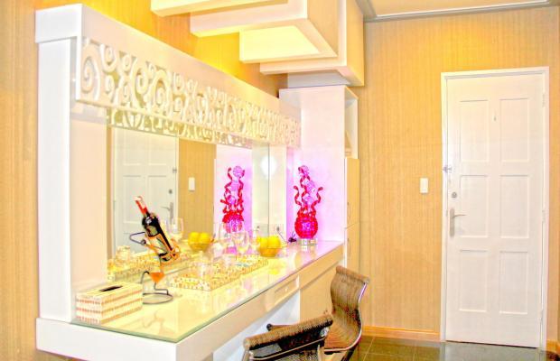 фотографии Saga Hotel (ex. Hong Vina HBT) изображение №16