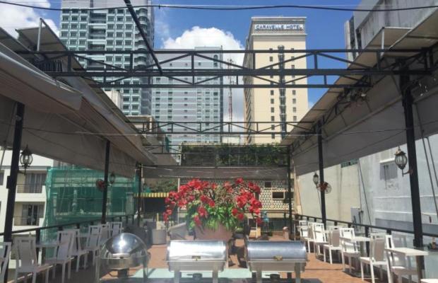 фото Saga Hotel (ex. Hong Vina HBT) изображение №10
