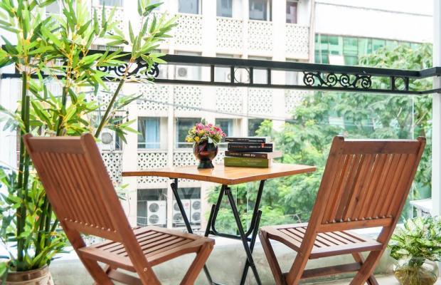 фотографии Saga Hotel (ex. Hong Vina HBT) изображение №4