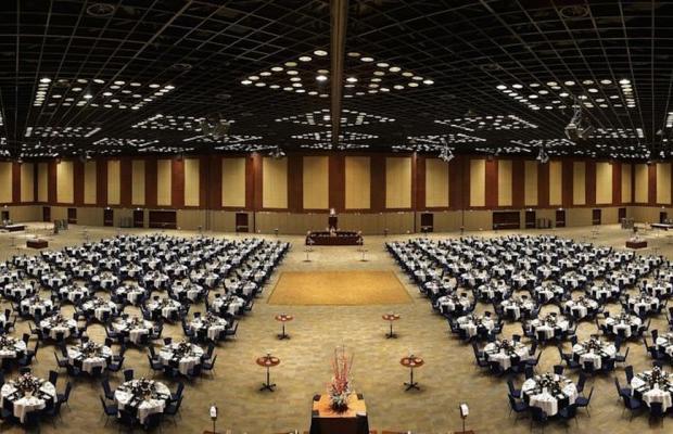 фотографии отеля Novotel Hyderabad Convention Centre изображение №31