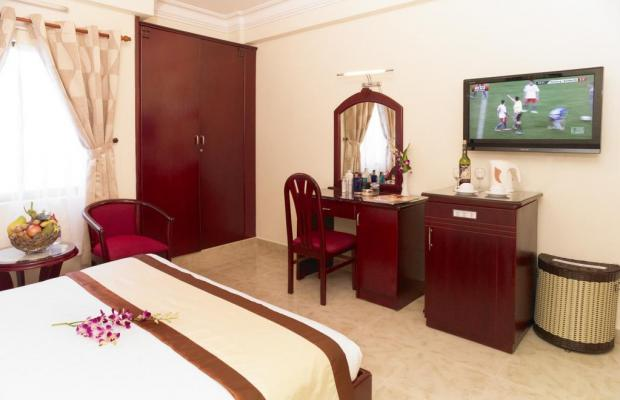 фото Hoang Lien Hotel изображение №10