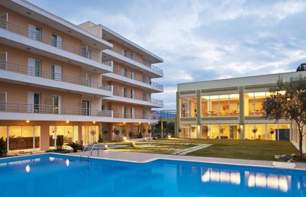 фото Civitel Attik Hotel изображение №14