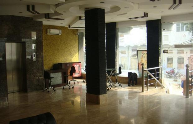 фотографии Hotel Prince Polonia изображение №28