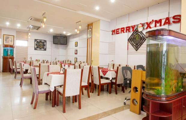 фотографии отеля Ha Hien Hotel изображение №23
