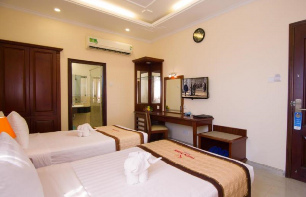 фото отеля Thien Xuan Hotel изображение №13