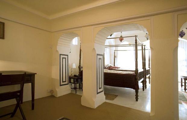 фотографии Naila Bagh Palace Heritage Home Hotel изображение №16