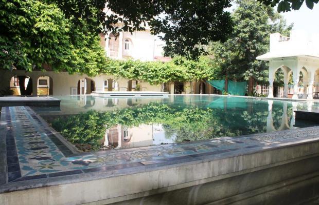 фото отеля Naila Bagh Palace Heritage Home Hotel изображение №9
