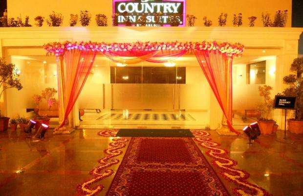 фотографии Country Inn & Suites By Carlson Delhi Satbari изображение №36