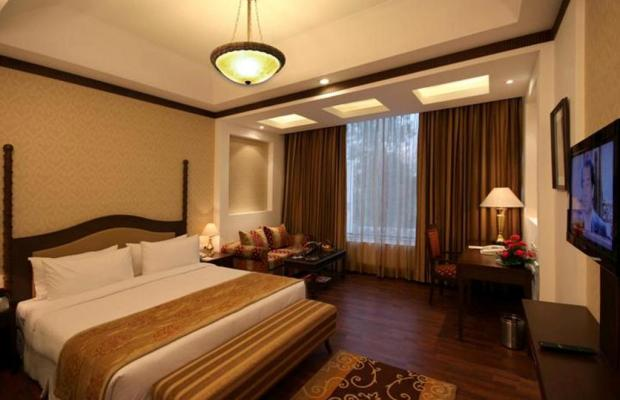 фотографии отеля Country Inn & Suites By Carlson Delhi Satbari изображение №31