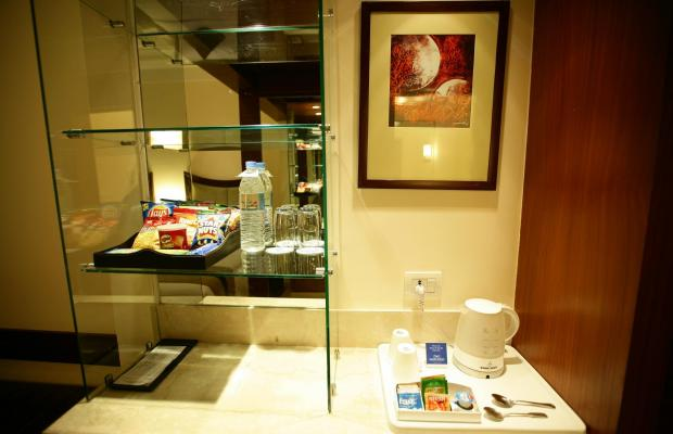 фото отеля The Muse Sarovar Portico изображение №9