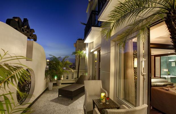 фото Golden Lotus Luxury Hotel изображение №22